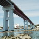 マグネライン:コンクリート構造物補修・補強(PP工法)