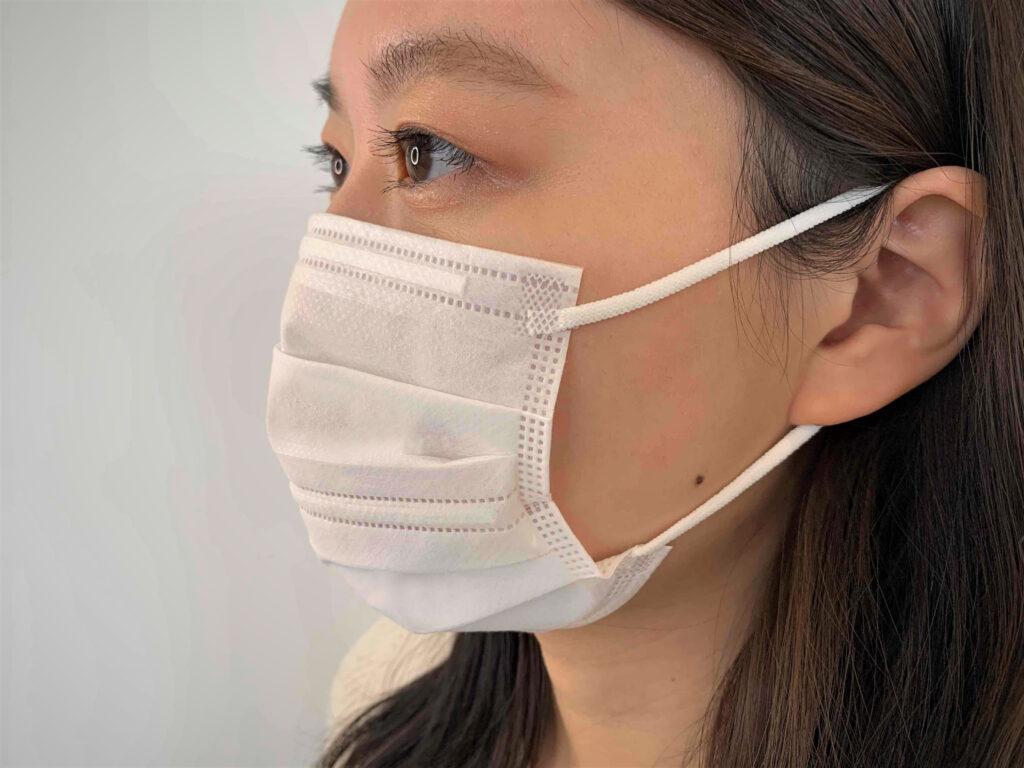 マスク用耳紐