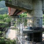 カーボン繊維シート:コンクリート構造物の補修・補強