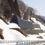 ジオスノーウォール:防災・減災製品(雪崩対策)